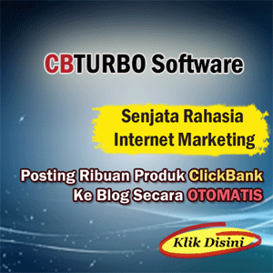 CB TURBO SOFTWARE